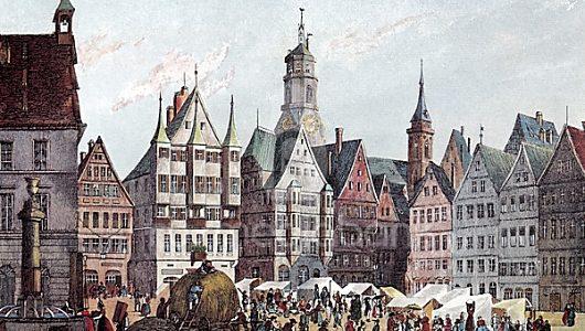 О дате брака герцога Георгия Лейхтенбергского с пр. Терезой Ольденбургской