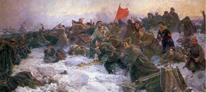 Советские князья