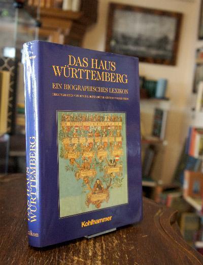 Справочник Вюртембергского дома